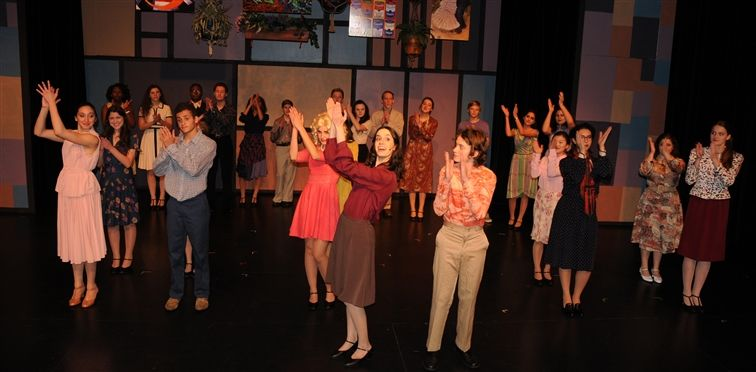 PHOTOS: 9 to 5 The Musical