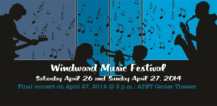 2014 Windward Music Festival