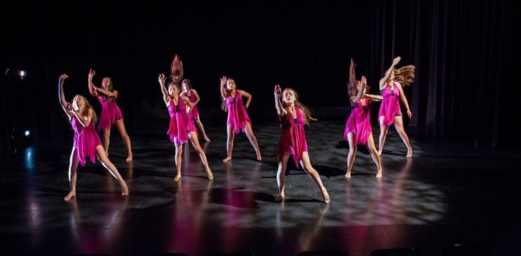 PHOTOS: Spring Dance Concert
