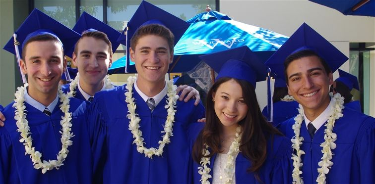 PHOTOS: Graduation 2014