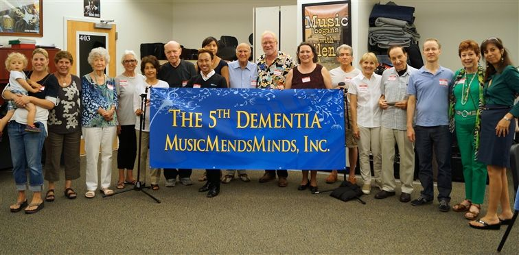 Windward Partners with MusicMendsMinds, Inc.
