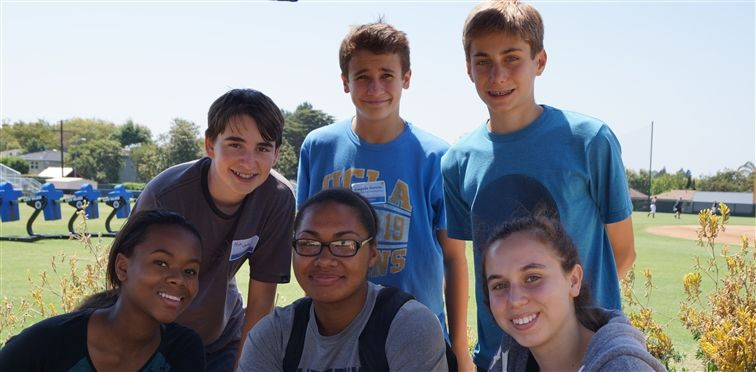 Windward Welcomes New Students