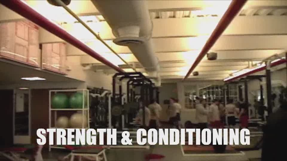 Fall Strength & Conditioning