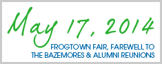 Frogtown Fair 2014