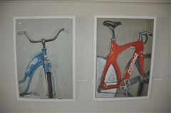 Cycling Imagery