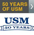50 Years of USM
