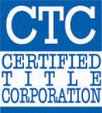 Certified Title Corp.